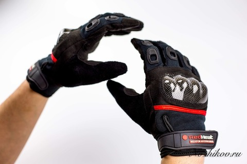 Тактические кевларовые перчатки