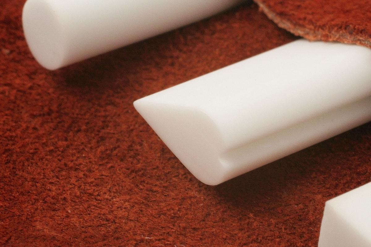 Фото 12 - Набор керамических камней (alumina ceramic) Spyderco CERAMIC FILE SET Fine Grit, 400F