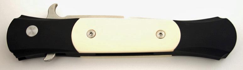 Фото 5 - Автоматический складной нож The Don