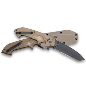 Фото 3 - Складной нож Extrema Ratio Glauca J1, сталь Bhler N690, рукоять алюминий
