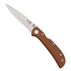 Нож складной Al Mar Eagle Ultraligh, сталь VG-10 / Laminated 420J2 Talon, рукоять микарта, фото 3
