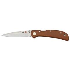 Нож складной Al Mar Eagle Ultraligh, сталь VG-10 / Laminated 420J2 Talon, рукоять микарта, фото 4
