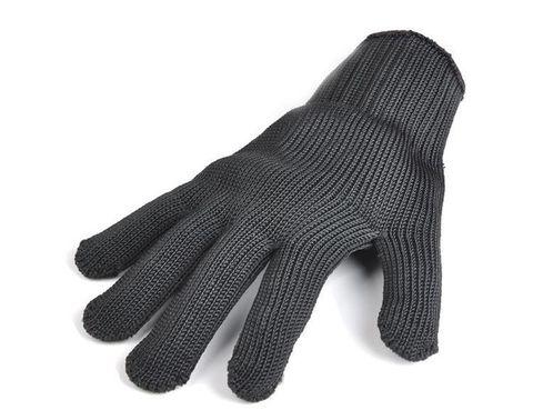 Кевларовые перчатки Black Force
