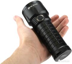 Фонарь Olight SR52 UT Intimidator (USB зарядка) черный, фото 3
