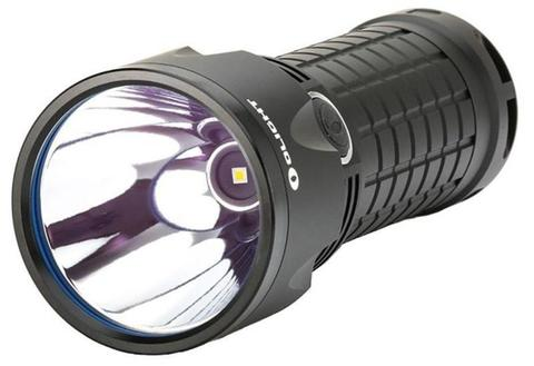 Фонарь Olight SR52 UT Intimidator (USB зарядка) черный. Вид 4