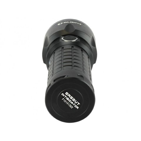 Фонарь Olight SR52 UT Intimidator (USB зарядка) черный. Вид 5