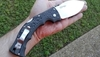 Складной нож Colossus 1, Satin Finish Carpenters CTS® XHP Alloy 10.2 см. - Nozhikov.ru