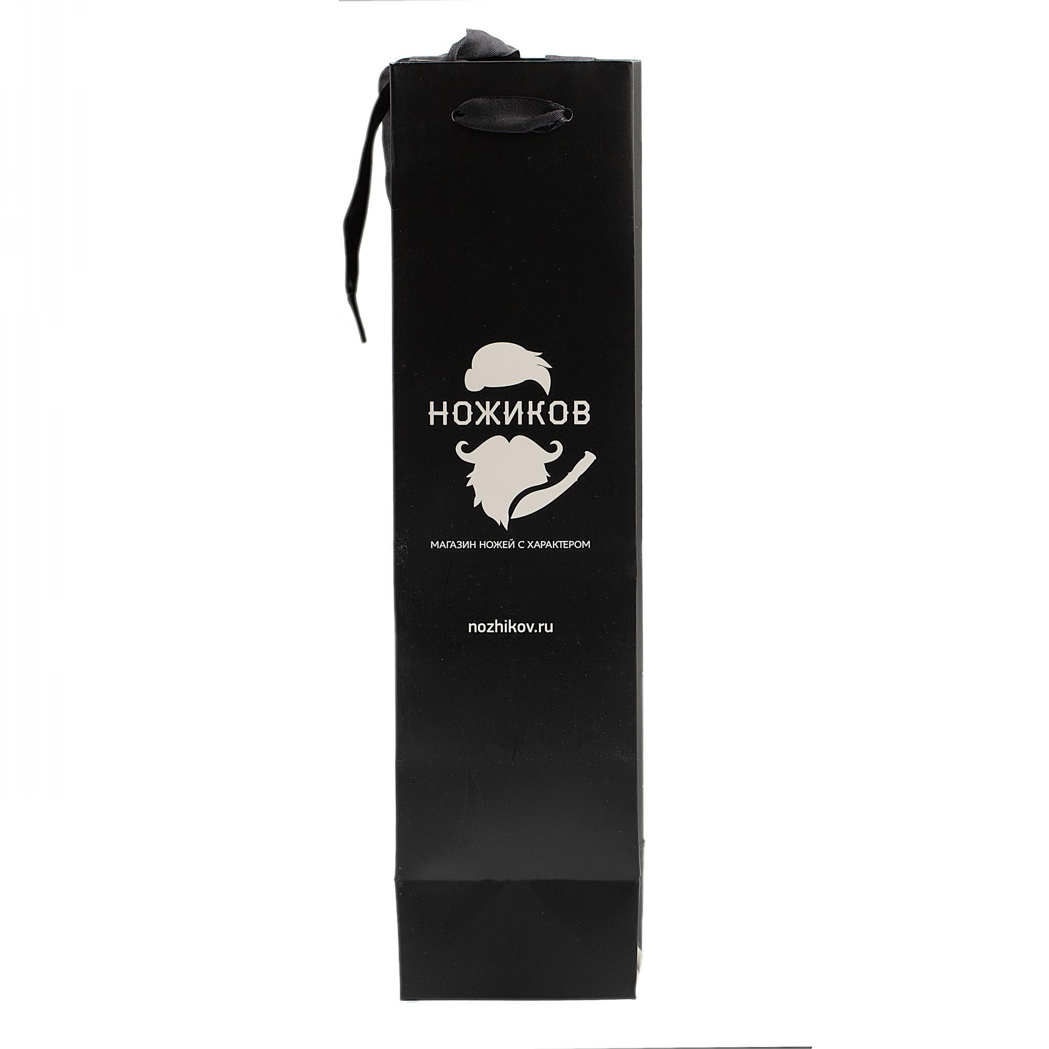 Подарочный пакет 90х350х90 от Nozhikov