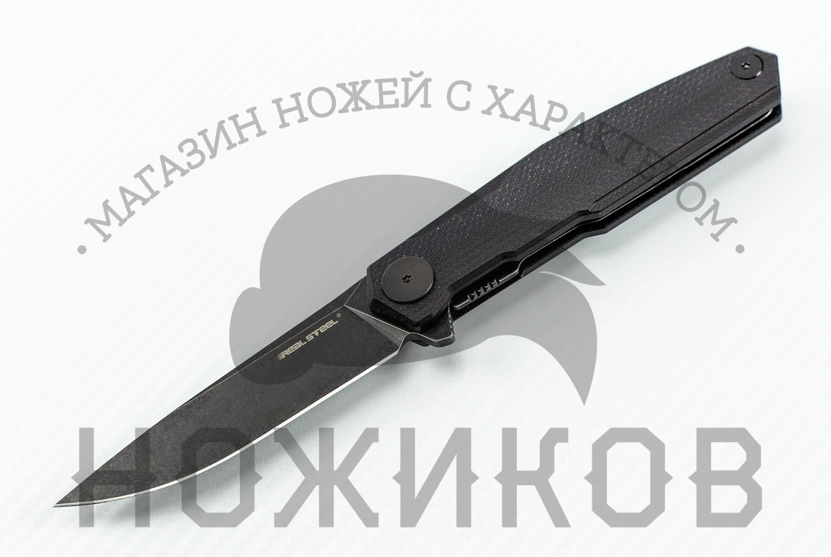 Нож G3 Puukko Light, gray от Realsteel