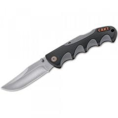 Складной нож Free Range Hunter Clip Point Lockback Folder