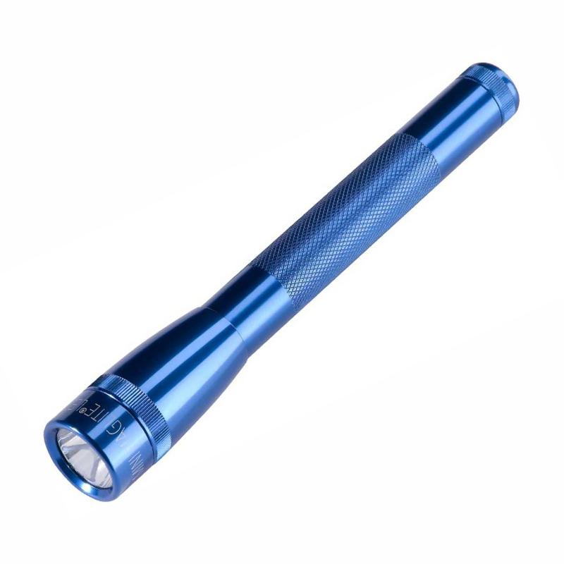 Фонарь Mag-Lite Mini Mag (2xAA) M2A11LE mag 10006