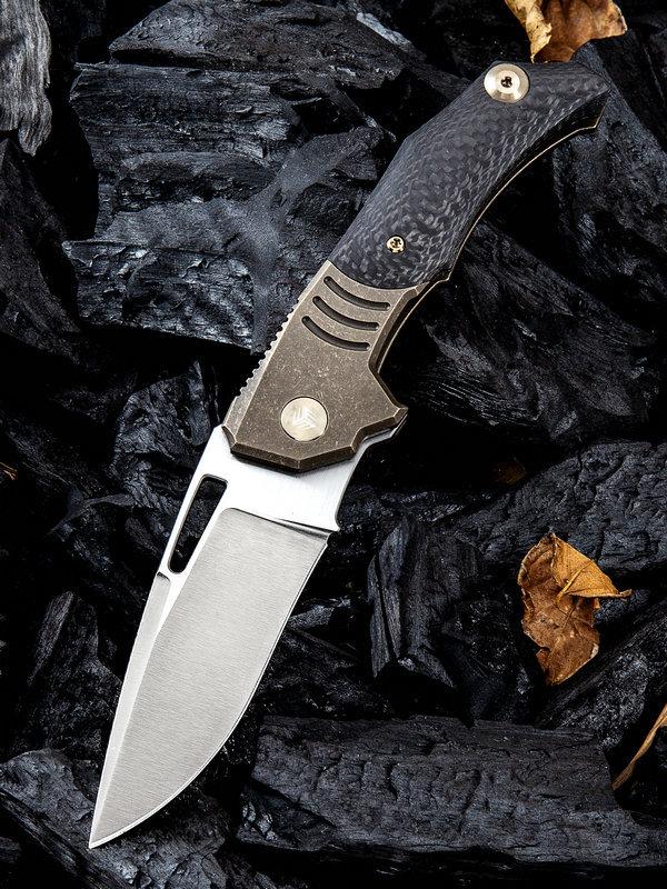 Складной нож WE Knife STIXX, Bohler M390