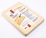 Доска разделочная (Table size) , 270*190*20мм, Hatamoto - купить в интернет магазине