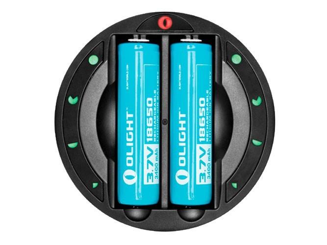 Зарядное устройство Olight Omni-Dok NEW