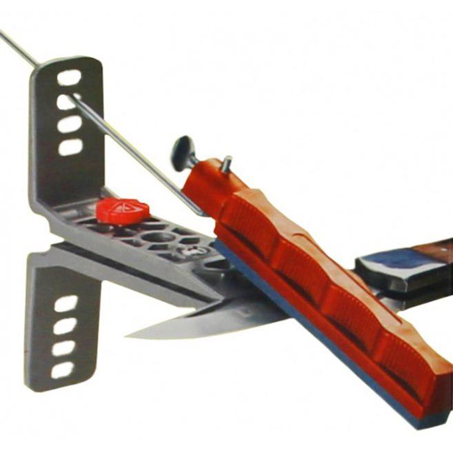 Фото 10 - Набор для заточки ножей Diamond, Lansky, LN_LKDMD