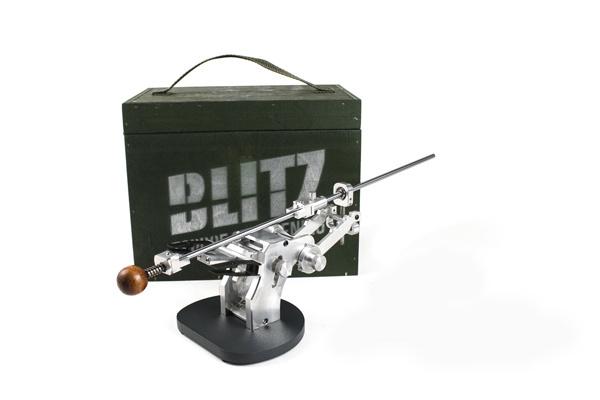 Точильный станок Blitz 360, Базовый