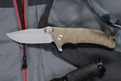 Складной нож ODRA SW, Mr Blade