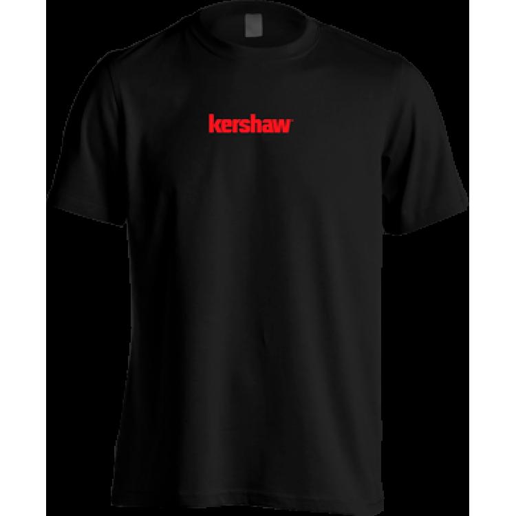 Футболка Kershaw KSHIRTKER181M, размер M, черная