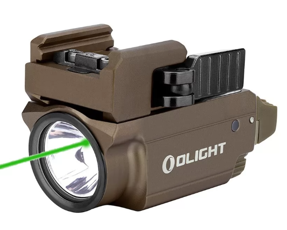 Фонарь Olight BALDR Mini Desert Tan фонарь olight baldr pro